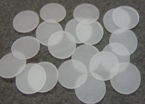 944341.901 comparable quartz disc sample stage