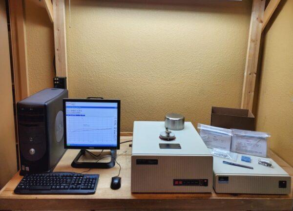 perkinelmer-dsc7-ambient-system-with-dewar