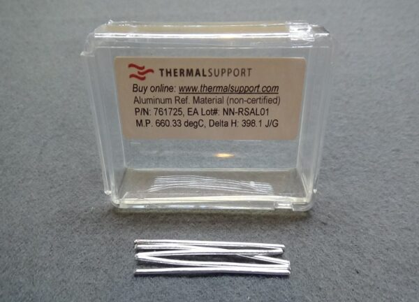 aluminum reference material comparable to n5380057 6.223.5-91.3.05