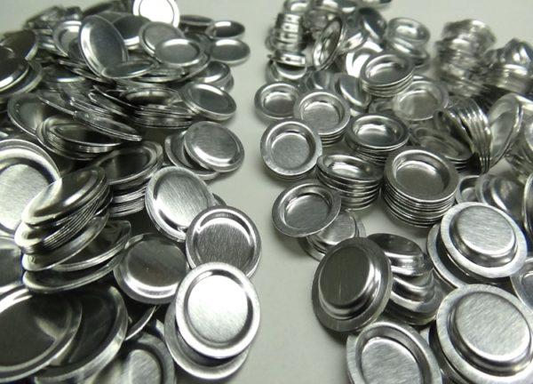 perkinelmer b014 autosampler sample pans covers