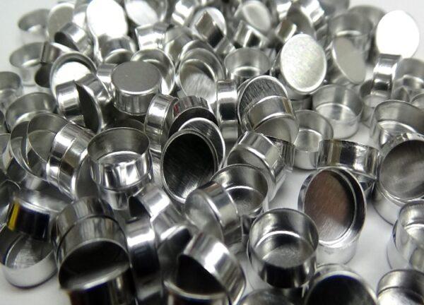 ta Instruments 900760.901 alternative sample pan high volume