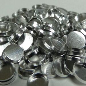 ta instruments 900779901 alternative aluminum standard lid