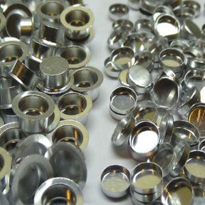 ta instruments 901683.901 901671.901 comparable aluminum sample pan cover kit