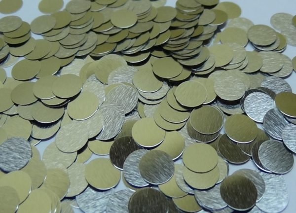 perkinelmer 02191073 aluminum flat lid cover