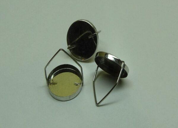 ta instruments 957207.904 comparable platinum sample pan stirrup