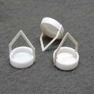 ta instruments 957329.903 comparable 100ul alumina sample pan stirrup
