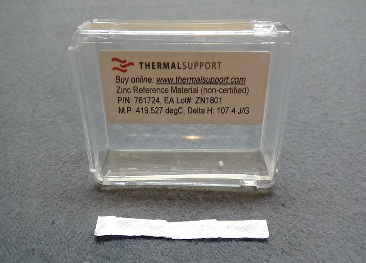 zinc reference material comparable to 900907.901 03190036 6.223.5-91.3.03