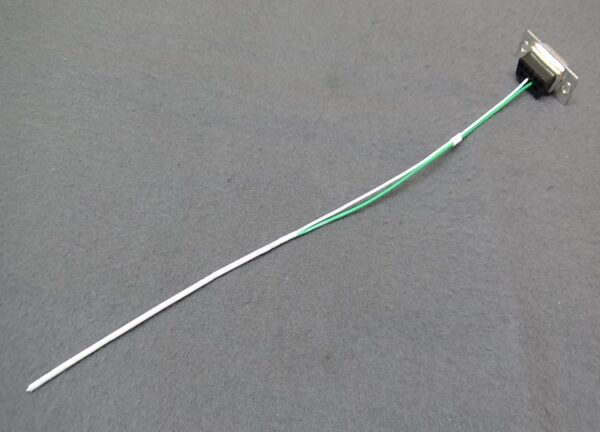 tga thermocouple alternative to ta instruments 2950 2050 952068.901