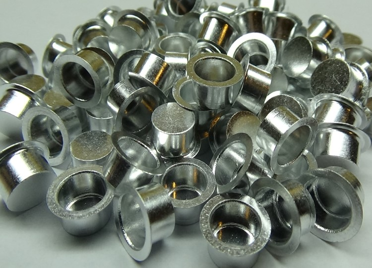 mettler 51119872 comparable 100ul aluminum crucible sample pan